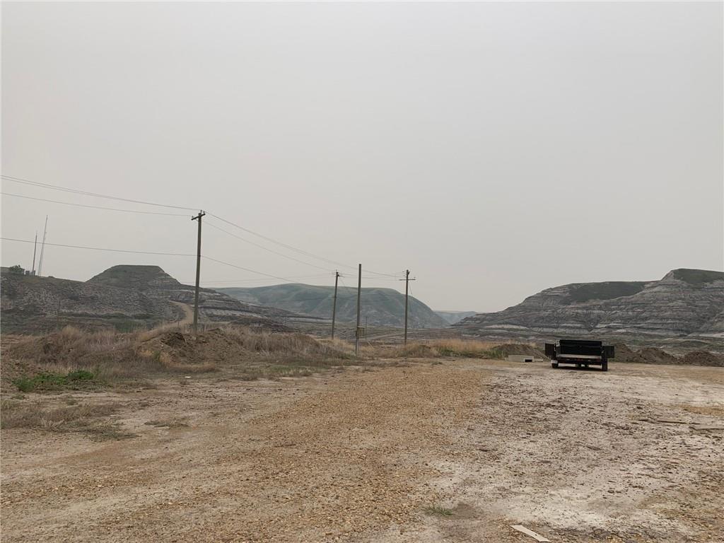 Lot 7 1 Highway 56, Drumheller, Alberta  T0J 0Y0 - Photo 4 - C4257280