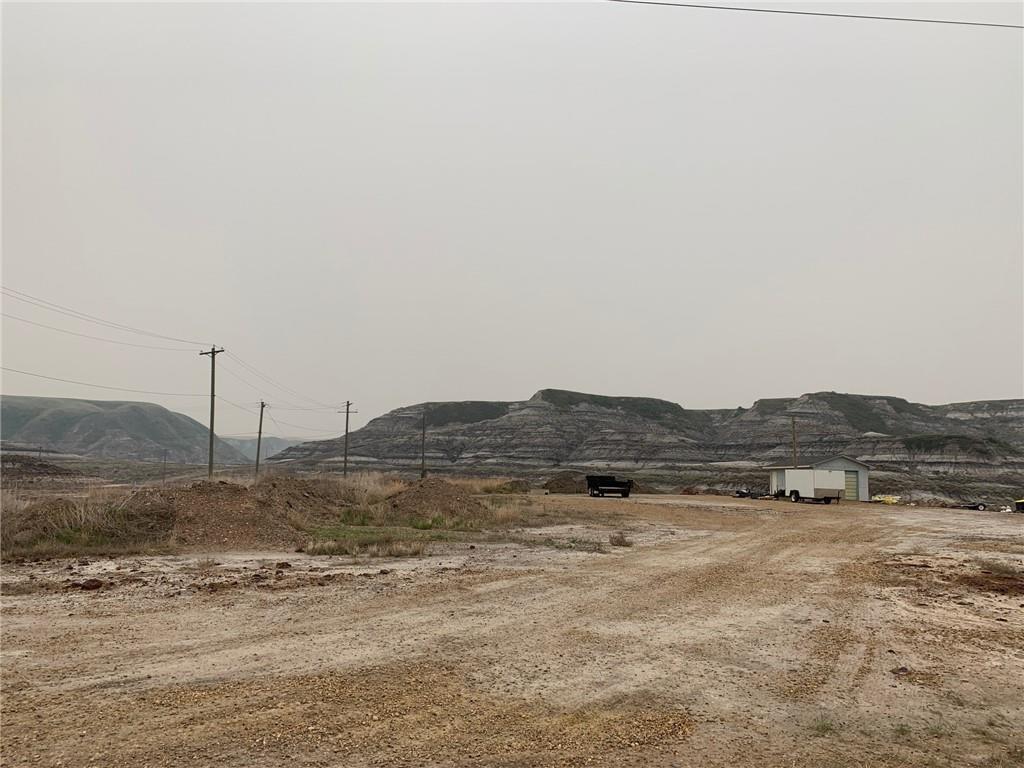 Lot 7 1 Highway 56, Drumheller, Alberta  T0J 0Y0 - Photo 2 - C4257280