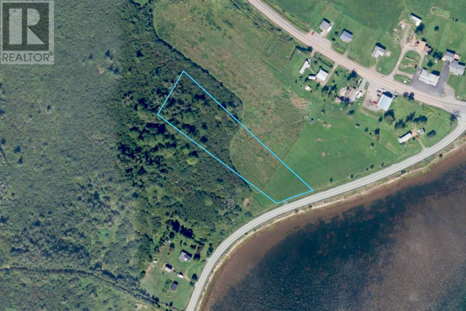 Lot 19-2 Kolbec Road, Port Howe, Nova Scotia  B0K 1K0 - Photo 1 - 202000810