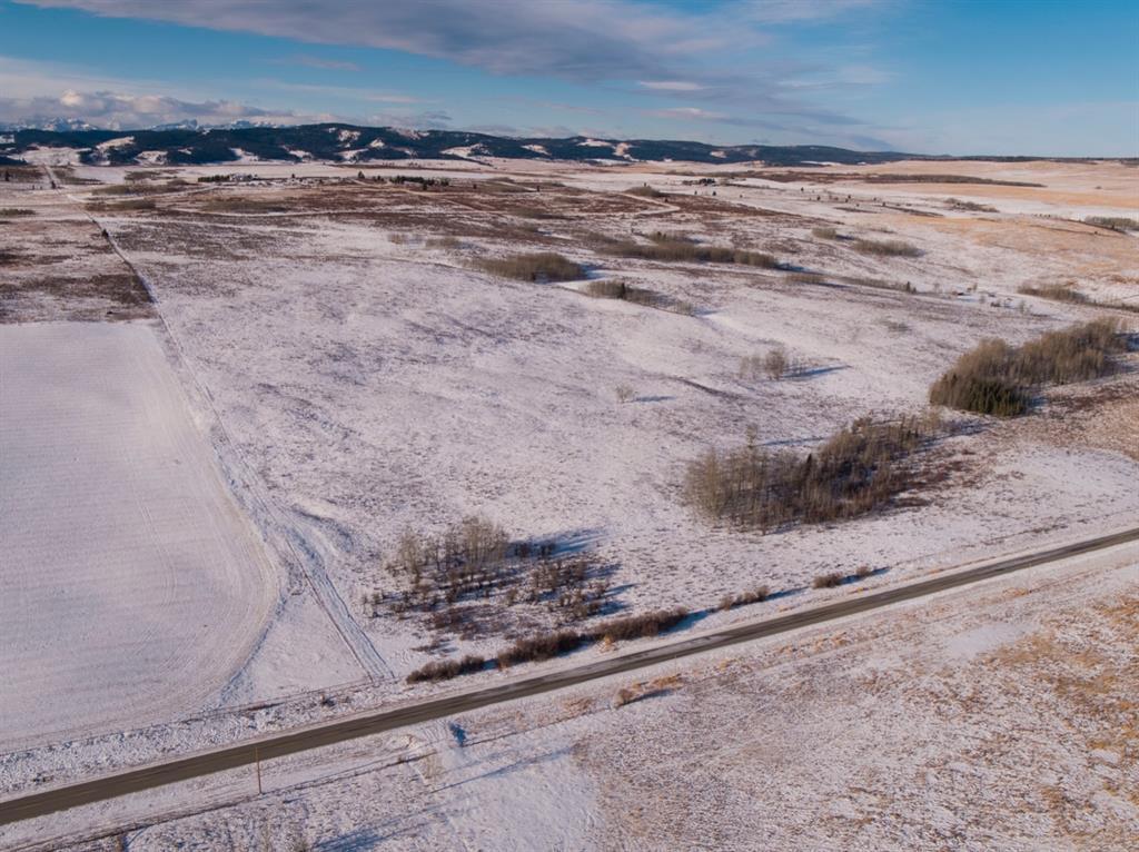 Horse Creek Road, Rural Rocky View County, Alberta  T0L 0W0 - Photo 3 - A1051529