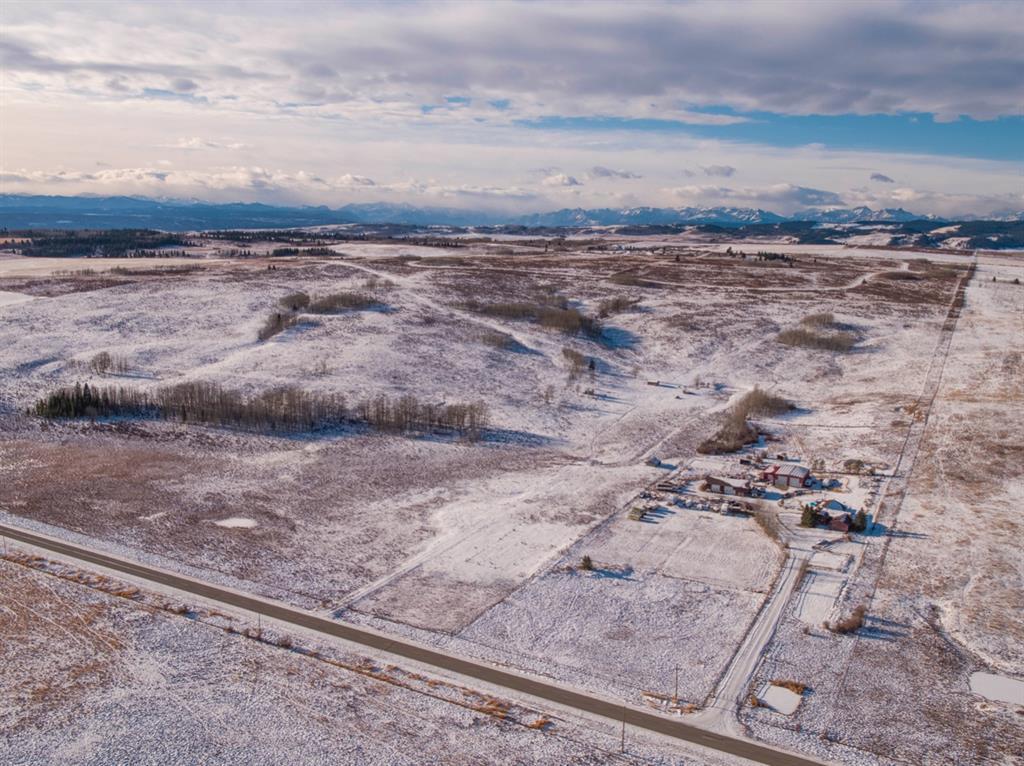 Horse Creek Road, Rural Rocky View County, Alberta  T0L 0W0 - Photo 1 - A1051529