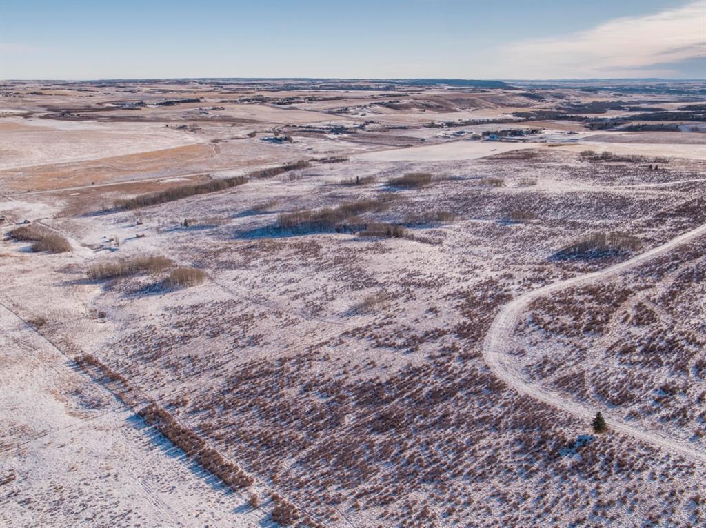 Horse Creek Road, Rural Rocky View County, Alberta  T0L 0W0 - Photo 2 - A1051529