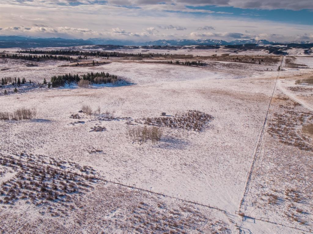 Horse Creek Road, Rural Rocky View County, Alberta  T0L 0W0 - Photo 9 - A1056388