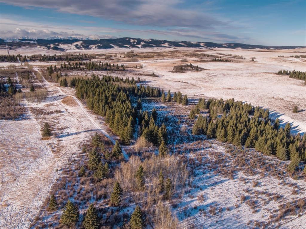 Horse Creek Road, Rural Rocky View County, Alberta  T0L 0W0 - Photo 11 - A1056388