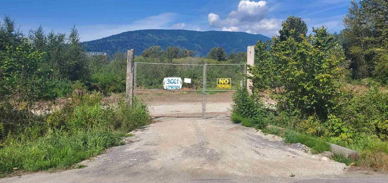 3661 Lincoln Avenue, Coquitlam, British Columbia  V3E 3H8 - Photo 1 - R2531300