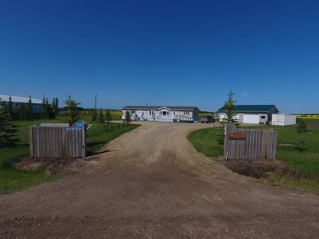 54416- Rr 261, Rural Sturgeon County, Alberta  T8R 1Z5 - Photo 6 - E4149973
