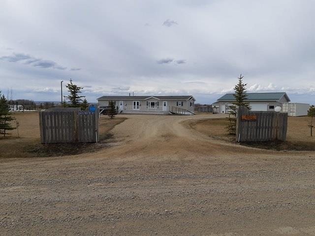 54416- Rr 261, Rural Sturgeon County, Alberta  T8R 1Z5 - Photo 3 - E4149973