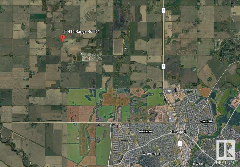 54416- Rr 261, Rural Sturgeon County, Alberta  T8R 1Z5 - Photo 11 - E4149973