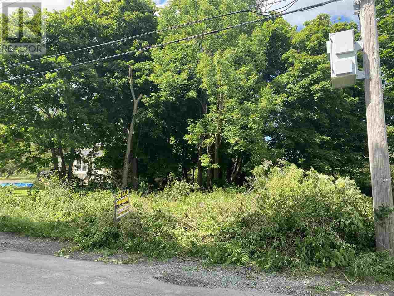 Lot North Street, Westville, Nova Scotia  B0K 2A0 - Photo 2 - 202012391
