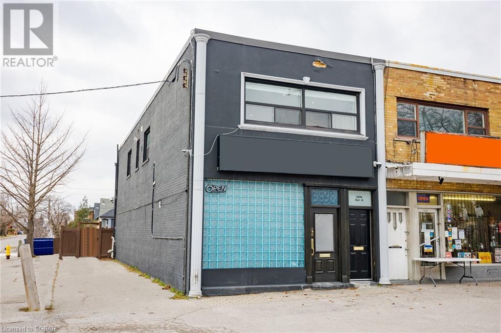 3598 Dufferin Street, Toronto, Ontario  M3K 1N6 - Photo 1 - 40059582