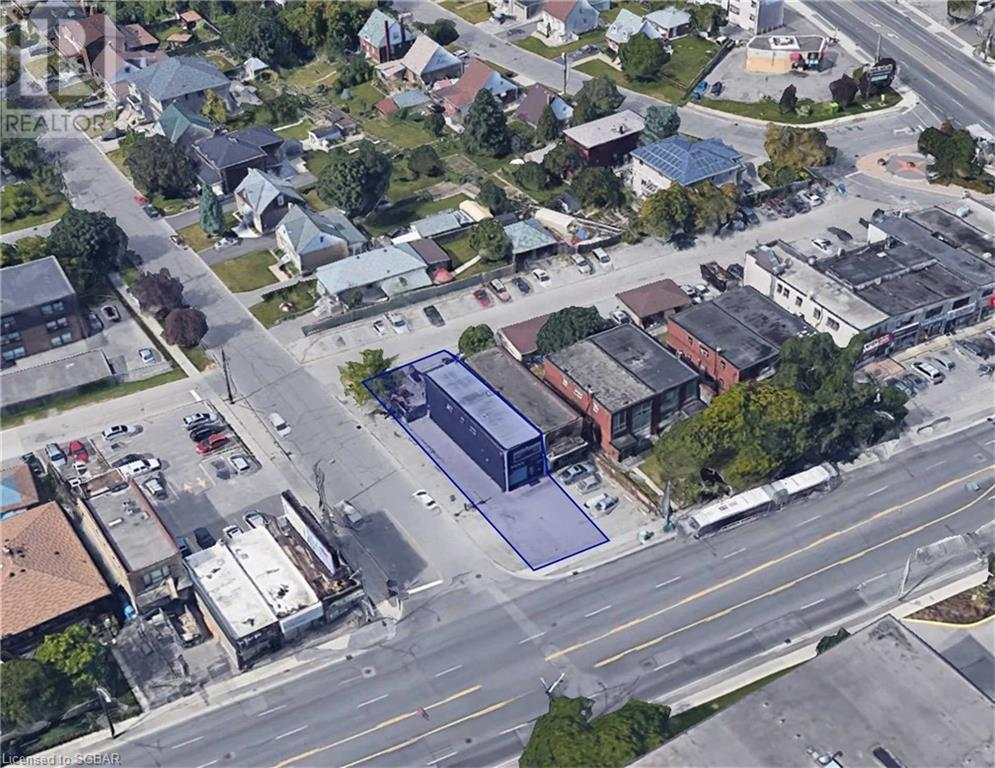 3598 Dufferin Street, Toronto, Ontario  M3K 1N6 - Photo 12 - 40059582