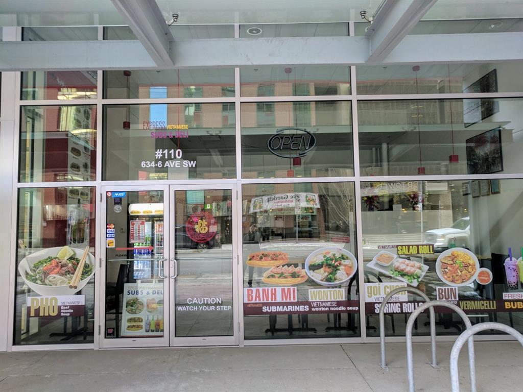 510, 634 6 Avenue Sw, Calgary, Alberta  T2P 0S4 - Photo 6 - A1063136
