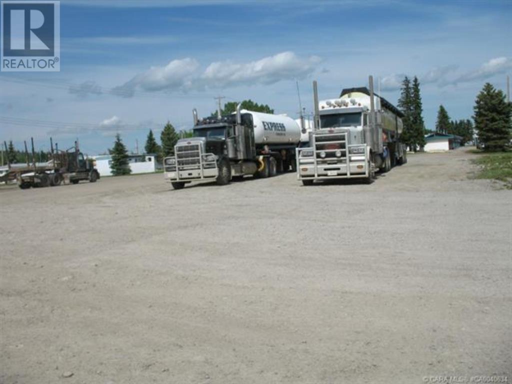 556 Main Avenue W, Sundre, Alberta  T0M 1X0 - Photo 8 - A1059004