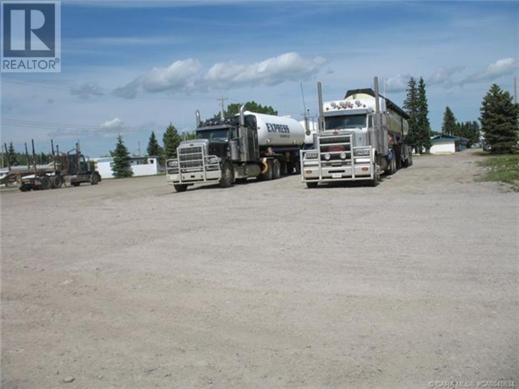 556 Main Avenue W, Sundre, Alberta  T0M 1X0 - Photo 29 - A1059004