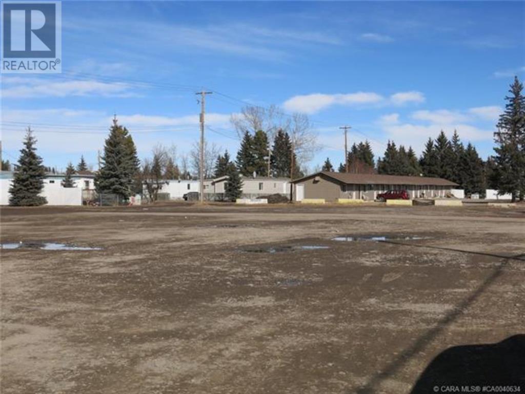 556 Main Avenue W, Sundre, Alberta  T0M 1X0 - Photo 19 - A1059004