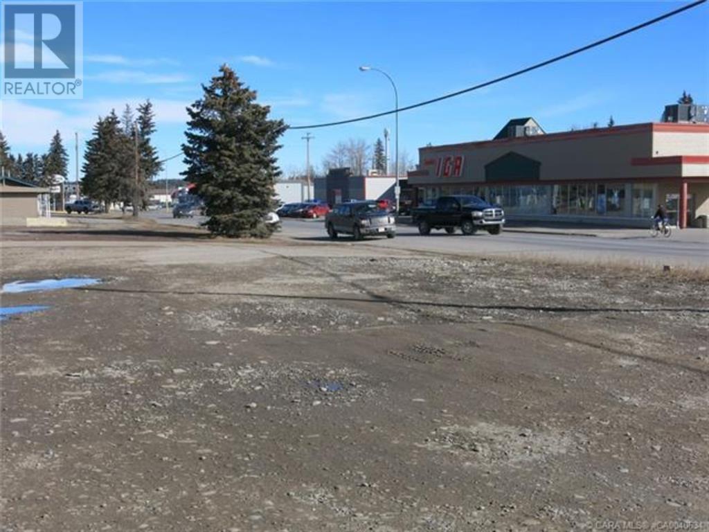 556 Main Avenue W, Sundre, Alberta  T0M 1X0 - Photo 2 - A1059004