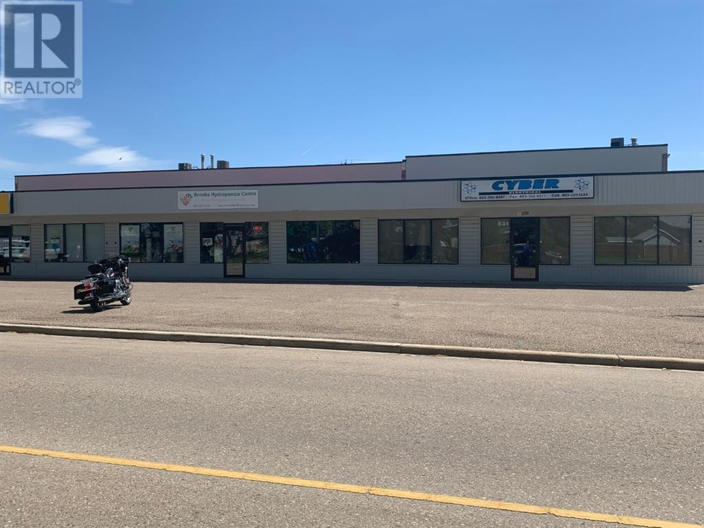 631 Sutherland Drive E, Brooks, Alberta  T1R 1C4 - Photo 1 - SC0186454