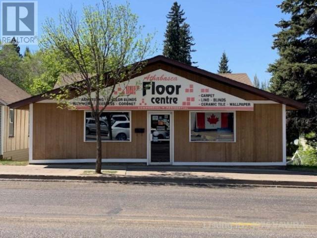 4809 50 Street, Athabasca, Alberta    - Photo 1 - AWI49761