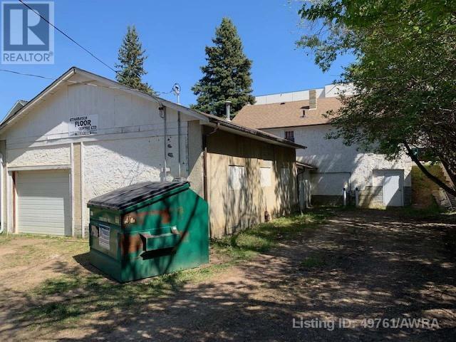 4809 50 Street, Athabasca, Alberta    - Photo 8 - AWI49761