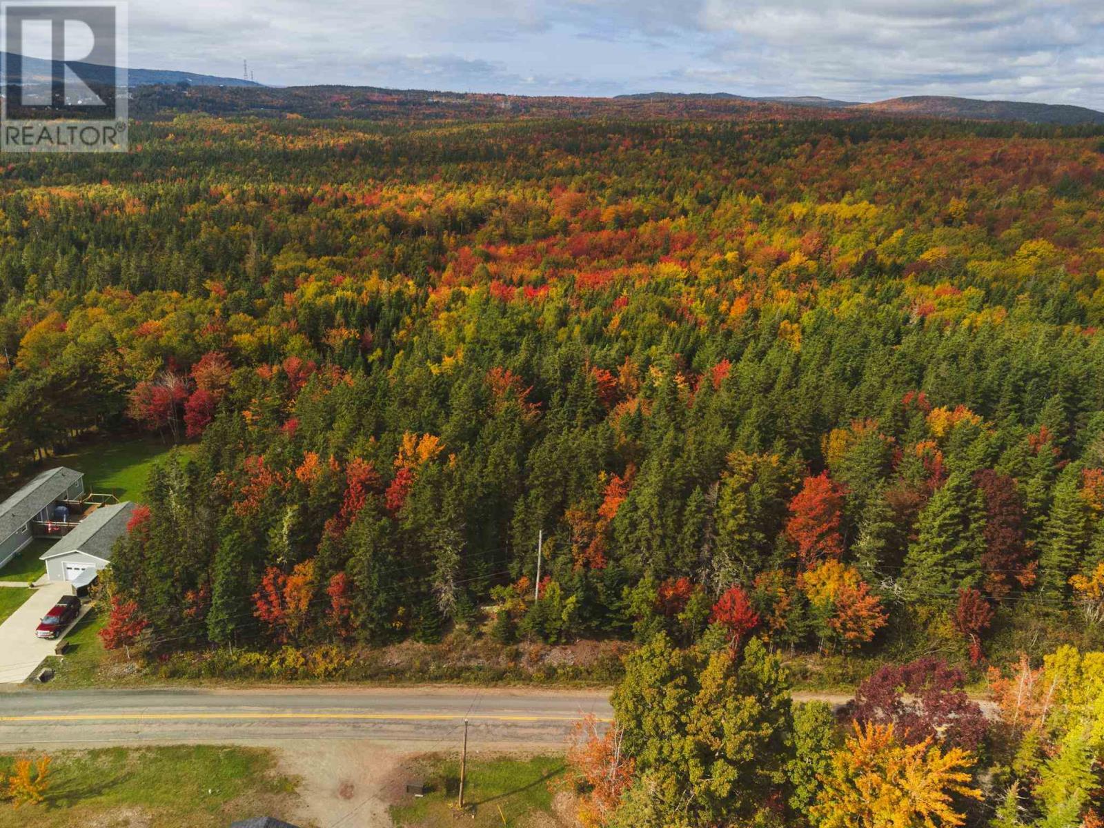 Pleasant Hill Road, Port Hastings, Nova Scotia  B9A 1X7 - Photo 1 - 202005094