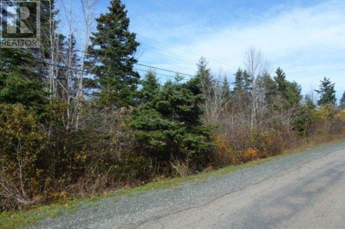 Pleasant Hill Road, Port Hastings, Nova Scotia  B9A 1X7 - Photo 2 - 202005094