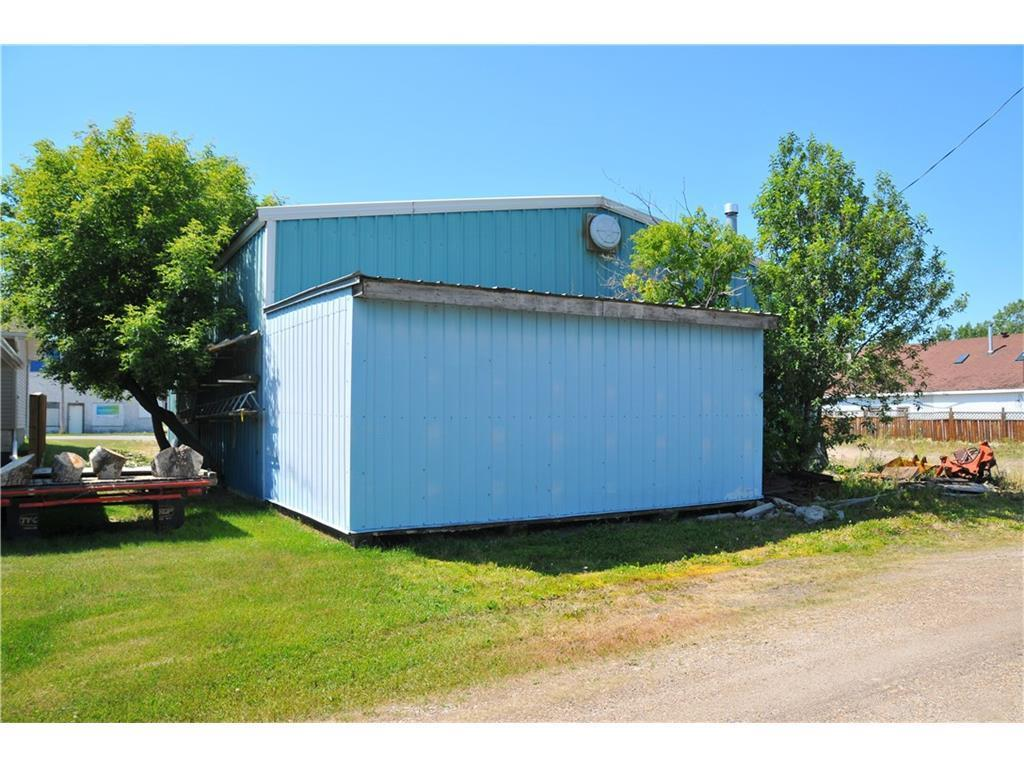 110 Clarke St, Acme, Alberta  T0M 0A0 - Photo 9 - C4126573