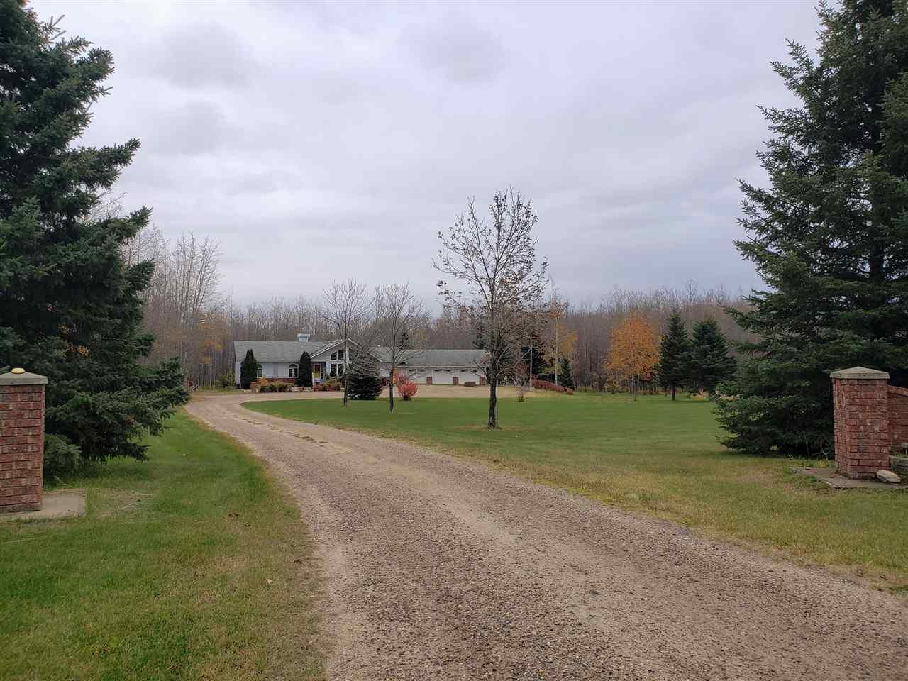 644011 Hwy 831, Rural Athabasca County, Alberta  T0A 0M0 - Photo 36 - E4227771