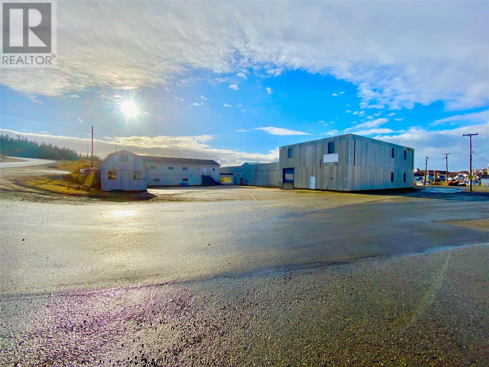 1-17 Plant Road, Twillingate, A0G1Y0, ,Industrial,For sale,Plant,1225586