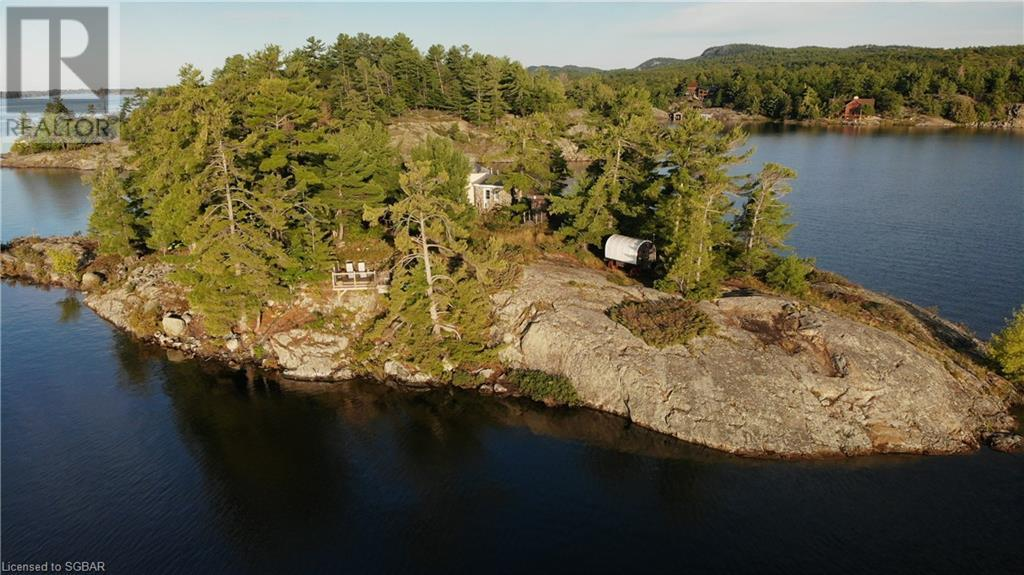 3054 Island C Tp3054 Island, Manitoulin Island, Ontario  P0P 2H0 - Photo 1 - 40065145