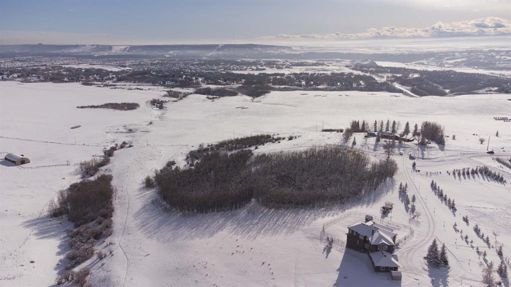 87 Campbell Drive, Rural Rocky View County, Alberta  T3L 2P5 - Photo 2 - A1064110