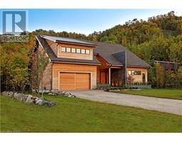 176 ALTA Road, the blue mountains, Ontario