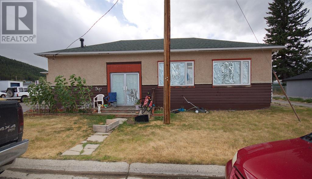 12161 20 Avenue, Blairmore, Alberta  T0K 0E0 - Photo 24 - A1030553