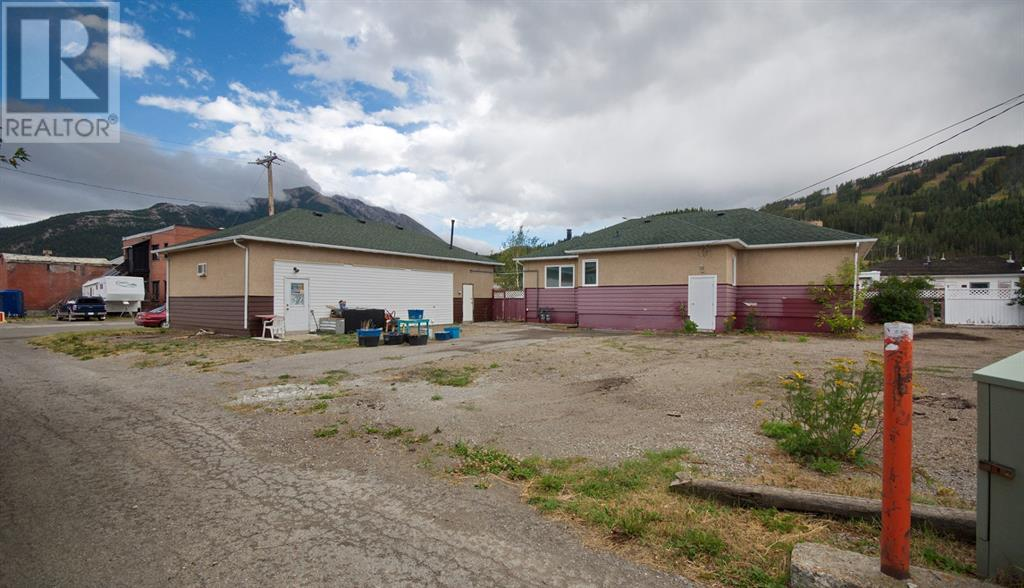 12161 20 Avenue, Blairmore, Alberta  T0K 0E0 - Photo 26 - A1030553