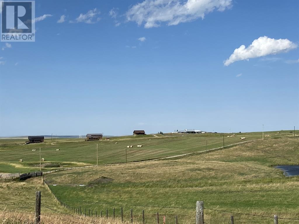 Highway 5, Rural Cardston County, Alberta  T0M 0K0 - Photo 3 - A1070255