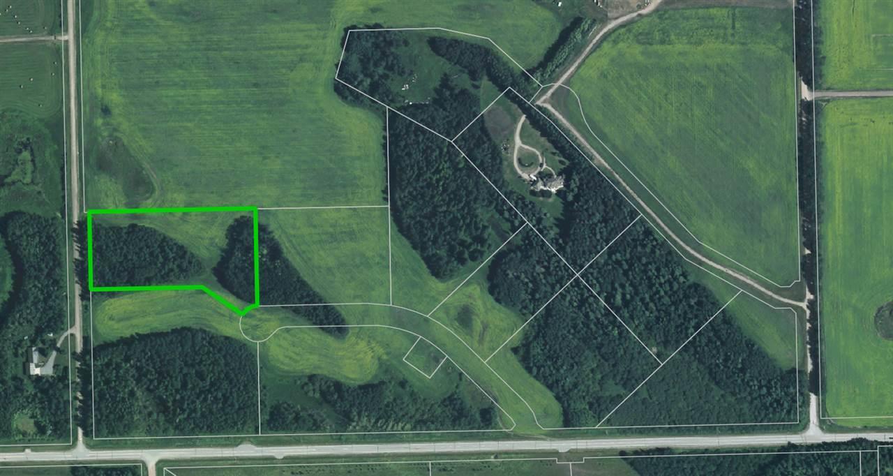 #1 470 Twp 243a Rge Rd., Rural Wetaskiwin County, Alberta  T9A 1W8 - Photo 1 - E4202148