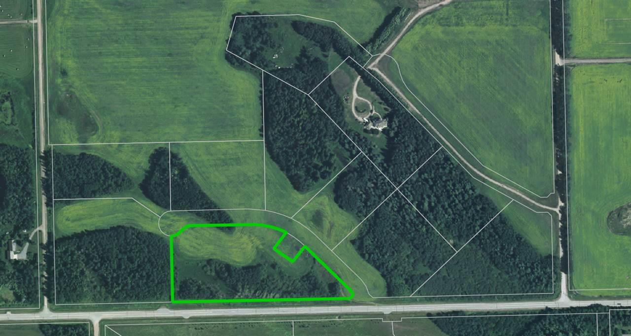 #3 470 Twp 243a Rge Rd, Rural Wetaskiwin County, Alberta  T9A 1W8 - Photo 1 - E4202158