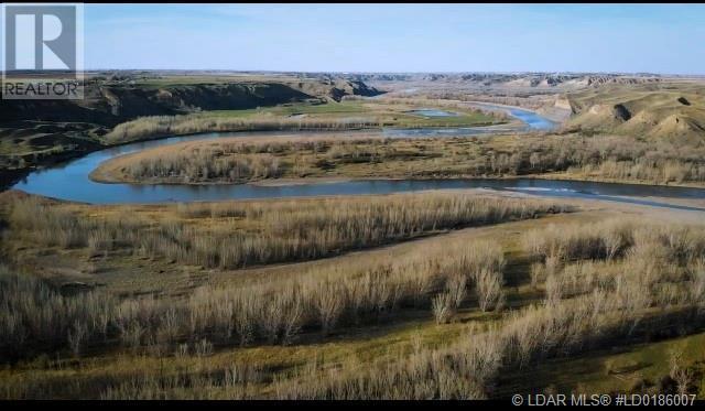 1 Township Road 92, Rural Lethbridge County, Alberta  T1K 1M5 - Photo 2 - LD0186007