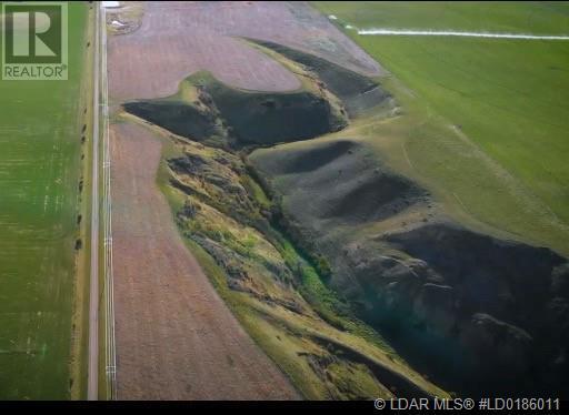 2 Township Road 92, Rural Lethbridge County, Alberta  T1J 5R1 - Photo 1 - LD0186011