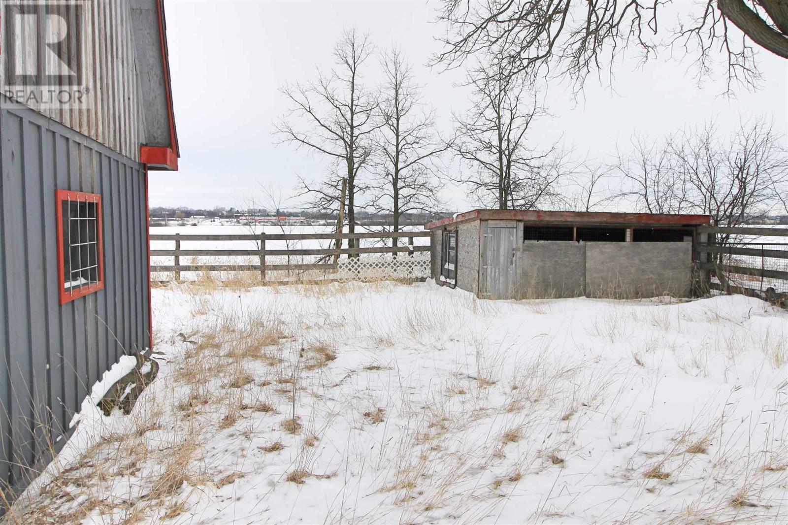 473 County Road 1, Greater Napanee, Ontario  K7R 3L1 - Photo 12 - K21000709