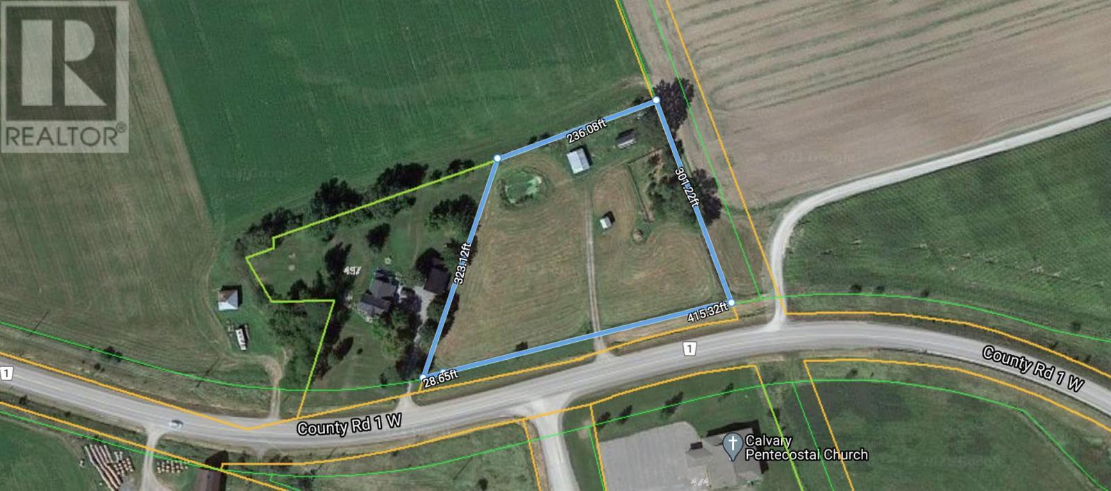 473 County Road 1, Greater Napanee, Ontario  K7R 3L1 - Photo 16 - K21000709