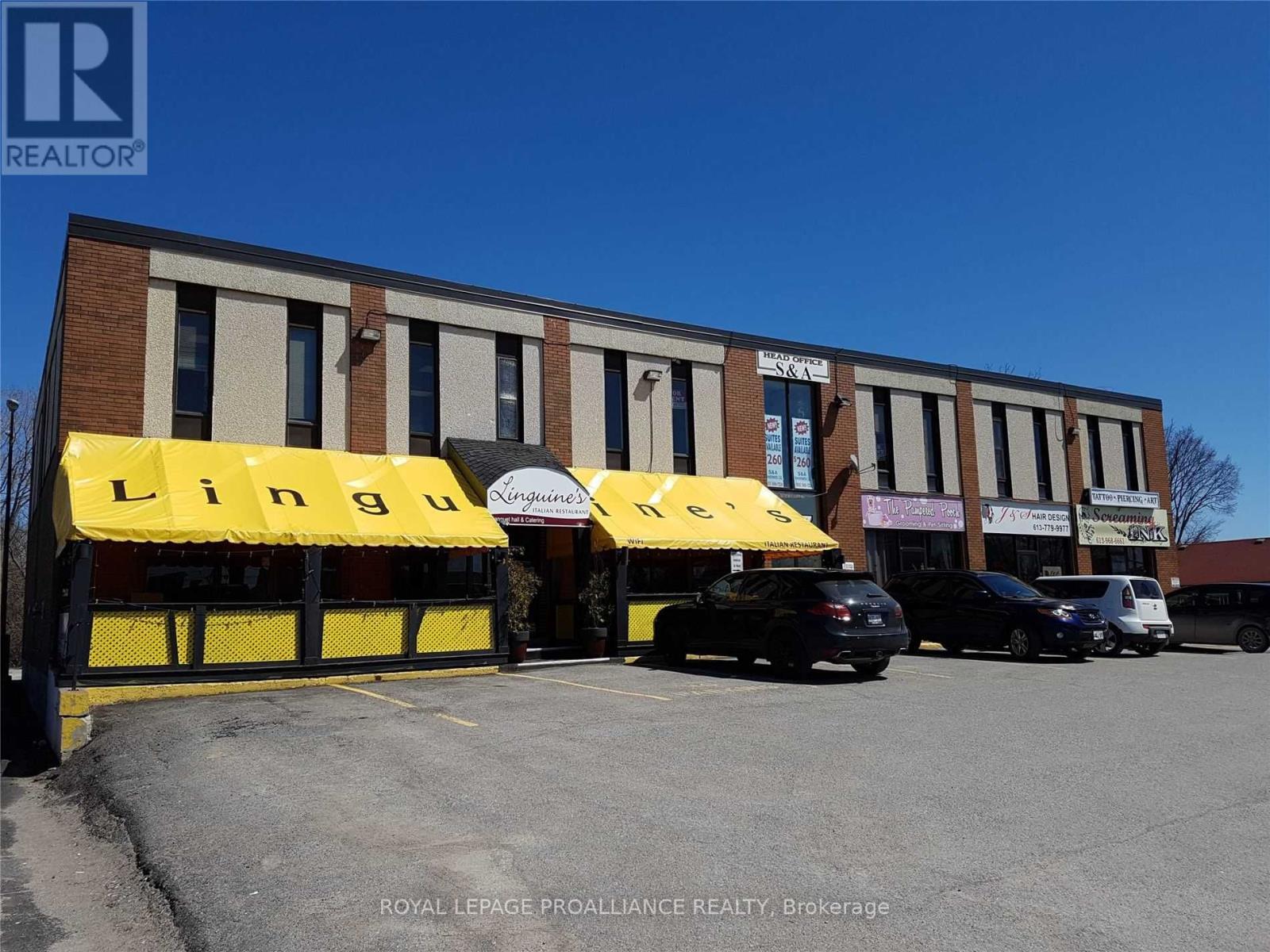 #203 -257 North Front St, Belleville, Ontario  K8P 3C3 - Photo 2 - X5127609