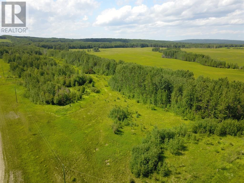 Lot 2 Willowside Estates, Rural Woodlands County, Alberta  T0E 1N0 - Photo 1 - AW39043