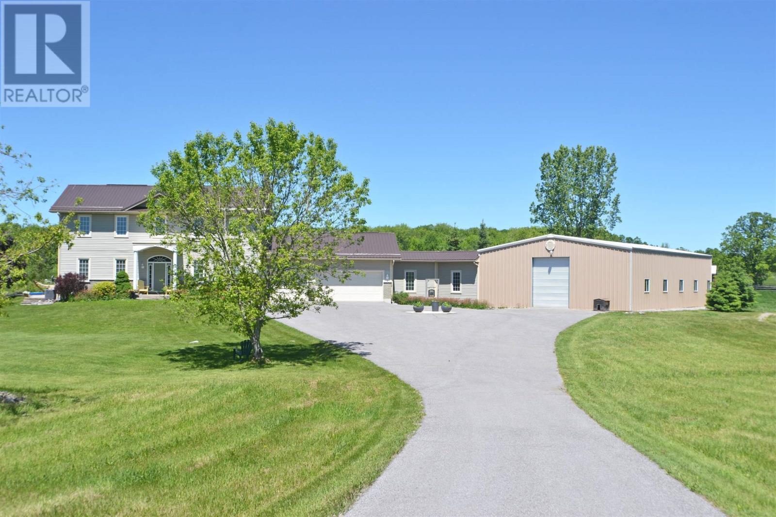 524 Hoover Rd, Stirling Rawdon, Ontario  K0K 3E0 - Photo 1 - K21000658