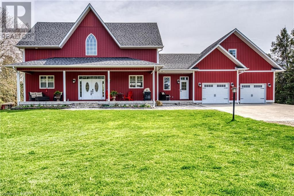 3811 12 SUNNIDALE Concession, clearview, Ontario