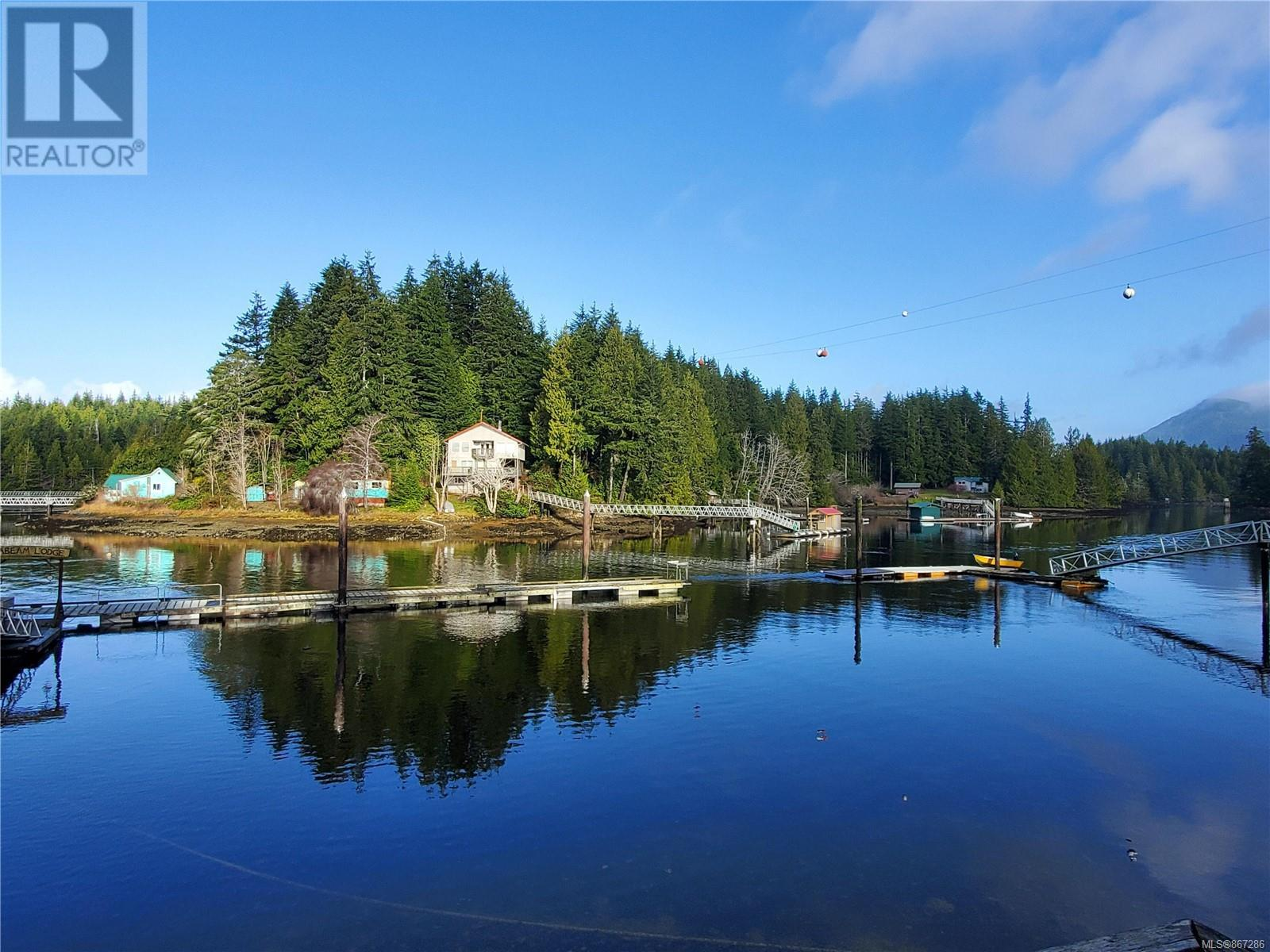 MLS® #867286 - Bamfield For sale Image #2