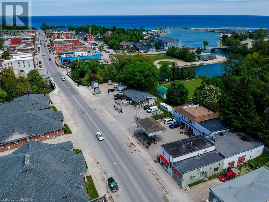 37 Trowbridge Street E, Meaford, Ontario  N4L 1G1 - Photo 2 - 263110