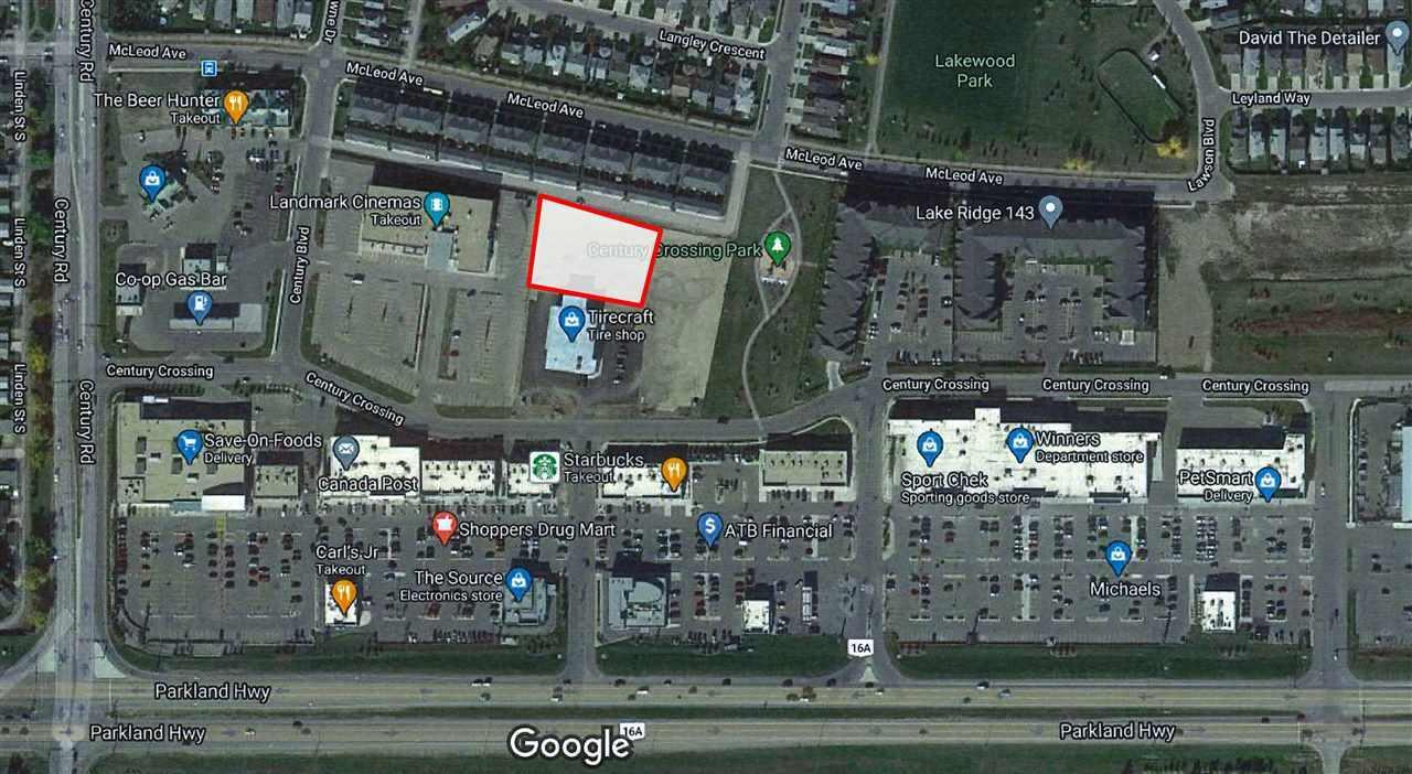 144 Century Cx, Spruce Grove, Alberta  T7X 0C8 - Photo 1 - E4230797