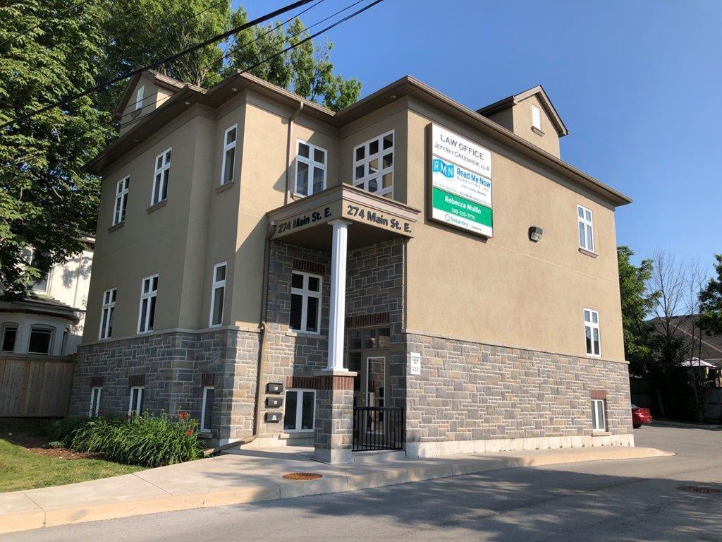 274 Main Street E, Grimsby, Ontario  L3M 1P8 - Photo 1 - H4099232