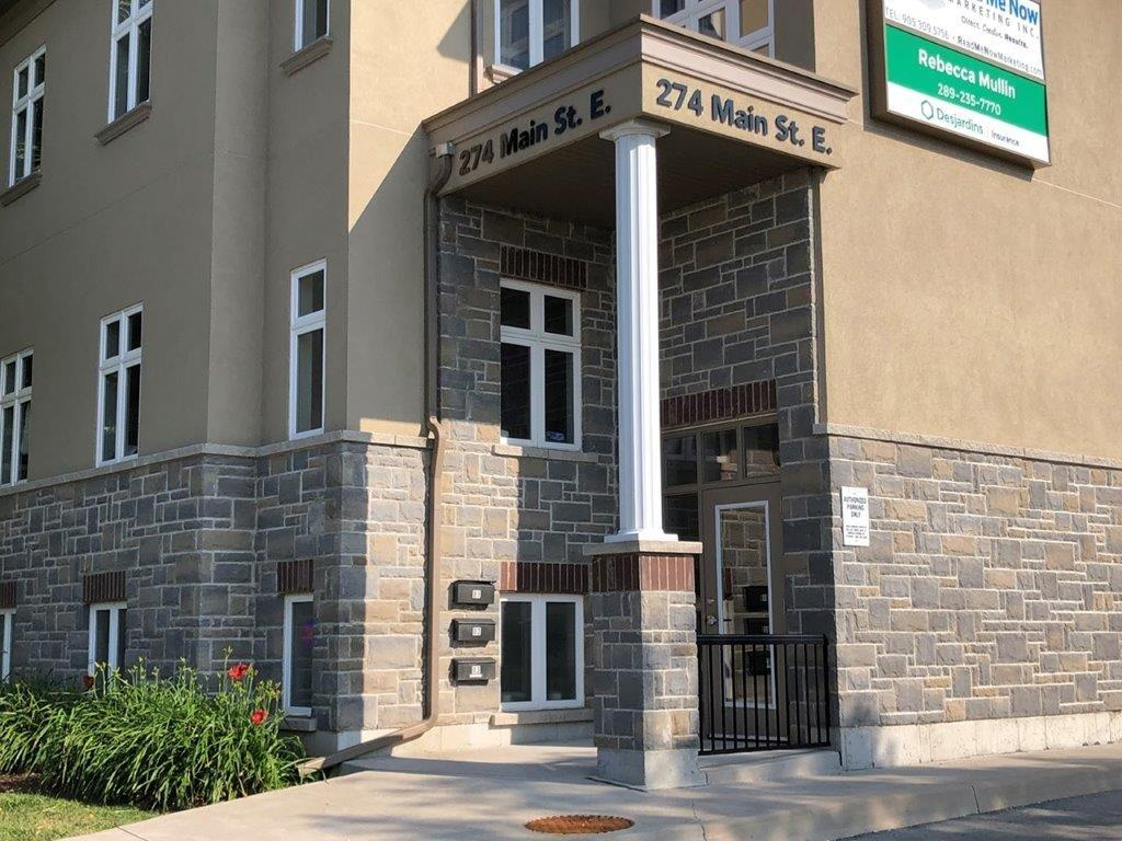 274 Main Street E, Grimsby, Ontario  L3M 1P8 - Photo 2 - H4099232