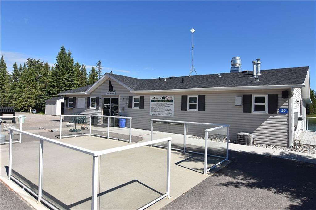 32351 Range Rd 55 Sundre, Rural Mountain View County, Alberta  T0M 1X0 - Photo 14 - C4278509